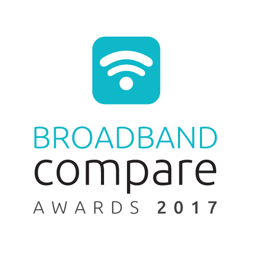 Broadband Awards 2017
